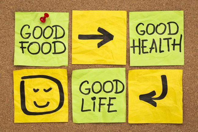 Tuổi trẻ mà muốn giảm cân không gây stress thì đừng bao giờ bỏ qua 9 bí quyết này - Ảnh 2.