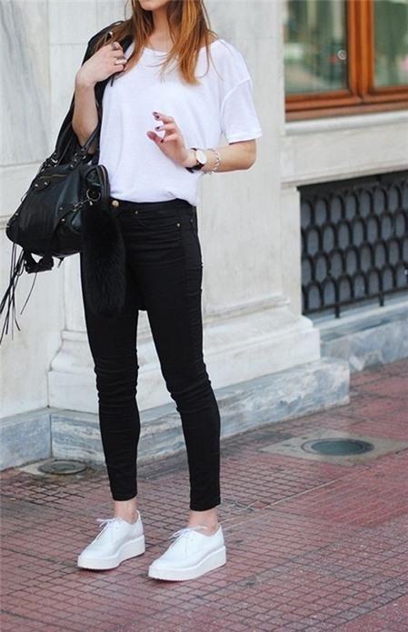 Những item thời trang vừa đi chơi vừa đi làm đều đẹp cho bạn gái