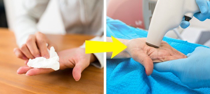 5 dấu hiệu cảnh báo những căn bệnh nguy hiểm thông qua đôi bàn tay của bạn - Ảnh 2.