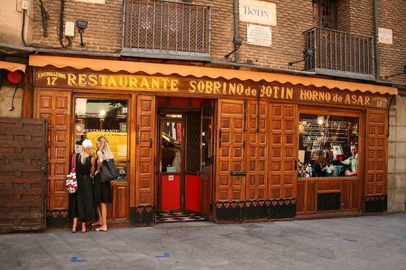 Nhà hàng lâu đời nhất thế giới vẫn đang hoạt động: tồn tại sau gần 300 năm - Ảnh 3.