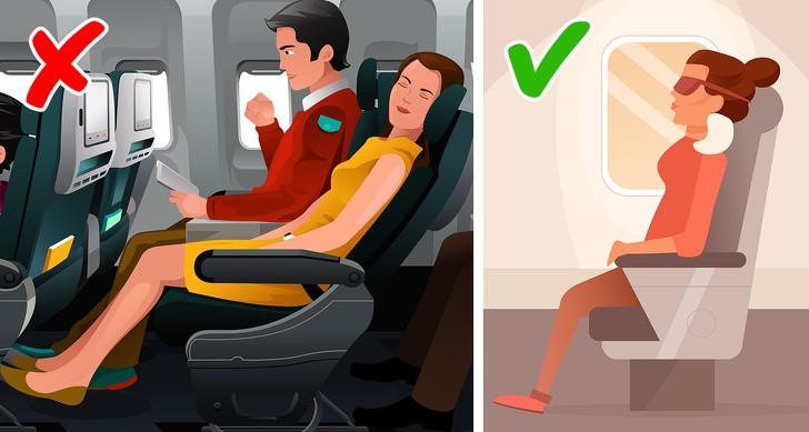 9 quy tắc lịch sự khi trên phương tiện công cộng mà mọi hành khách cần phải ghi nhớ - Ảnh 7.