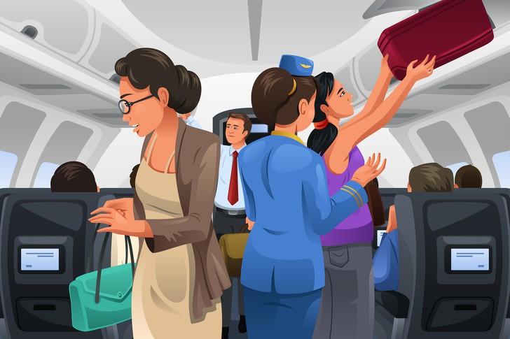 9 quy tắc lịch sự khi trên phương tiện công cộng mà mọi hành khách cần phải ghi nhớ - Ảnh 2.