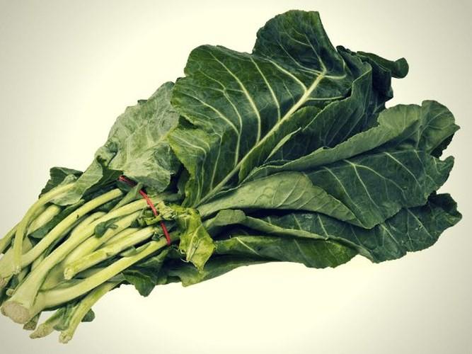 Loại rau có thể cứu sống bạn mà lại dễ dàng tìm mua - Ảnh 1.