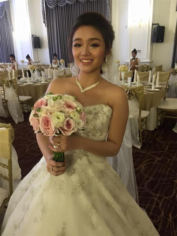 12 năm trước, cô bạn xinh đẹp này từng bị cả nước ghét vì dám tát Angela Phương Trinh trên màn ảnh nhỏ - Ảnh 16.