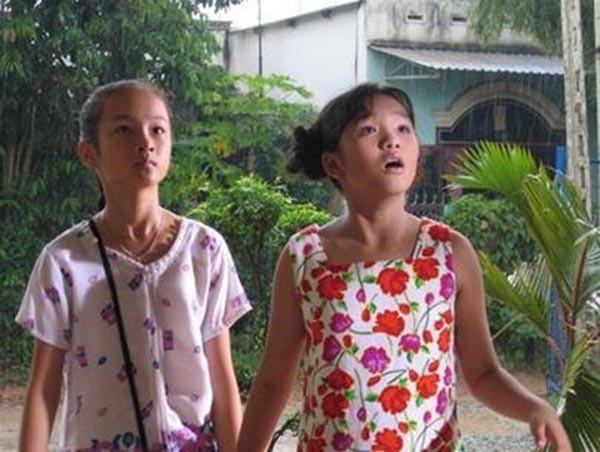 12 năm trước, cô bạn xinh đẹp này từng bị cả nước ghét vì dám tát Angela Phương Trinh trên màn ảnh nhỏ - Ảnh 1.