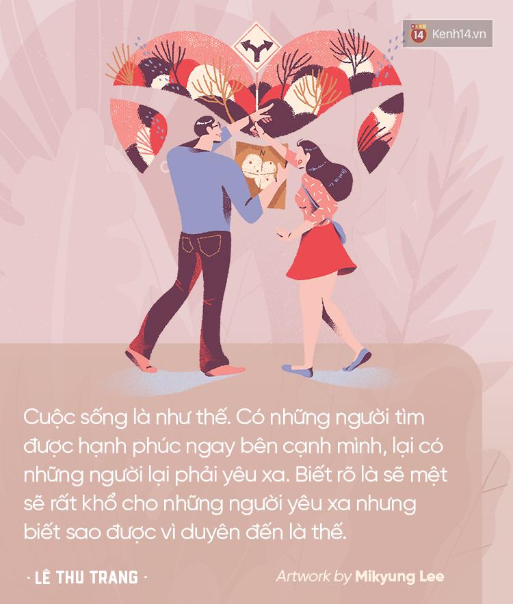 Có những nỗi niềm mà chỉ những ai đã và đang yêu xa mới thấu hiểu - Ảnh 1.