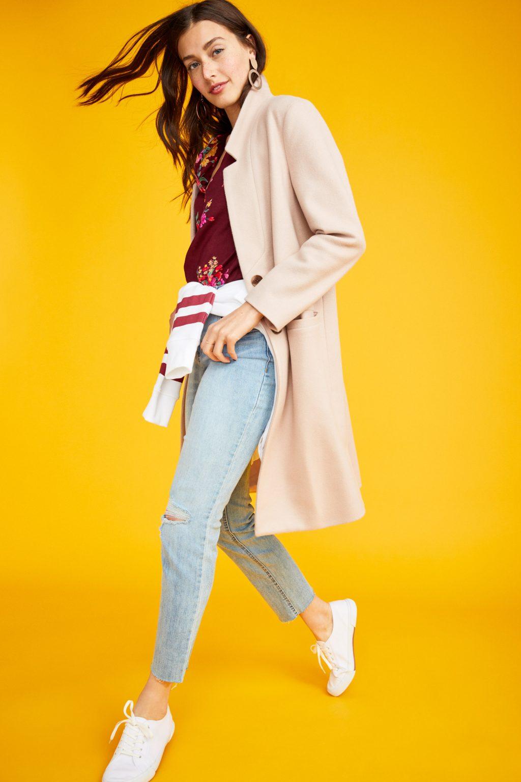 xu hướng quần jeans old navy 4