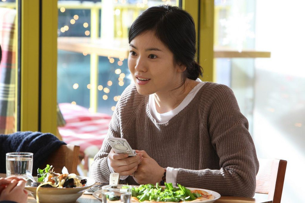 Sau kết hôn, Song Hye Kyo tiết lộ 3 bí quyết giữ gìn nhan sắc mà bất kỳ cô gái nào cũng làm được - Ảnh 4.