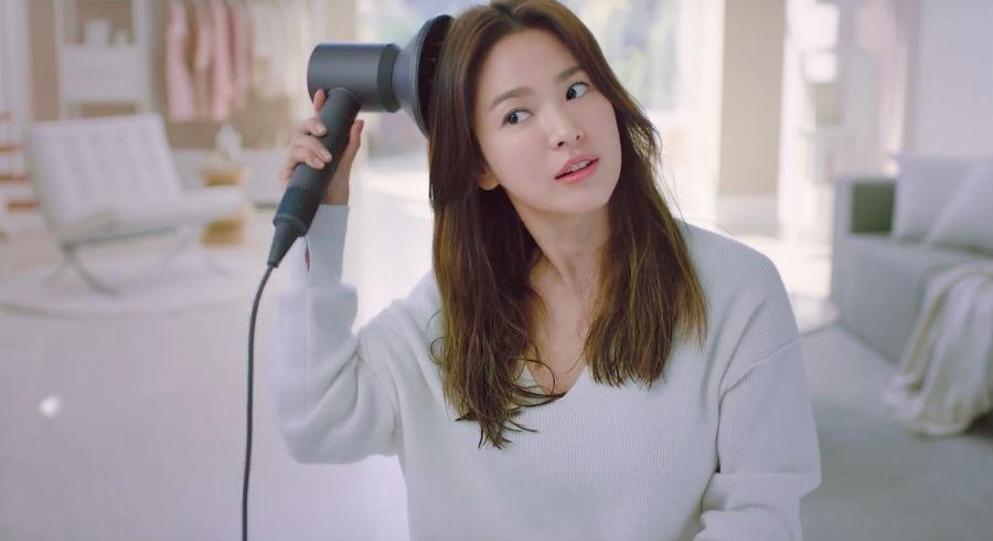 Sau kết hôn, Song Hye Kyo tiết lộ 3 bí quyết giữ gìn nhan sắc mà bất kỳ cô gái nào cũng làm được - Ảnh 2.