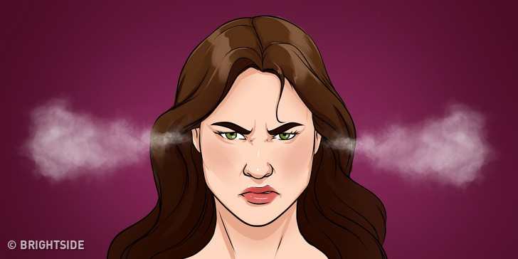 Đừng để cơn giận đi quá xa - 8 bí kíp giúp bạn hạ hỏa một cách nhanh chóng nhất - Ảnh 6.