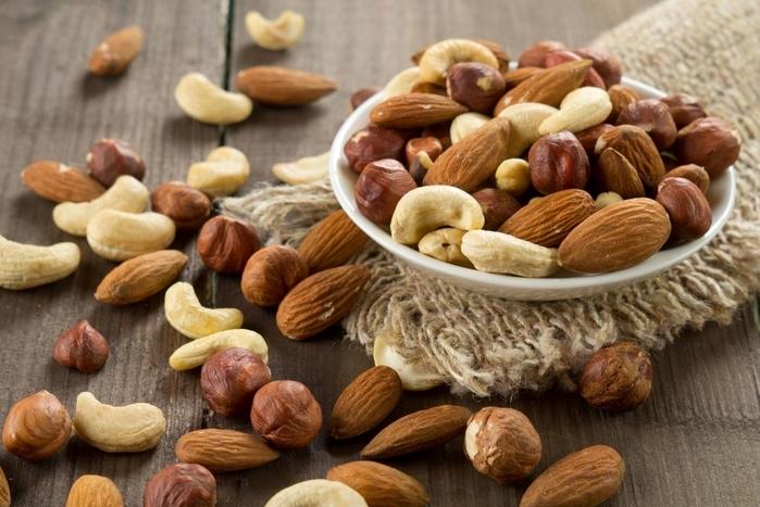 Những thực phẩm đầu bảng được chuyên gia khuyên dùng cho người gầy