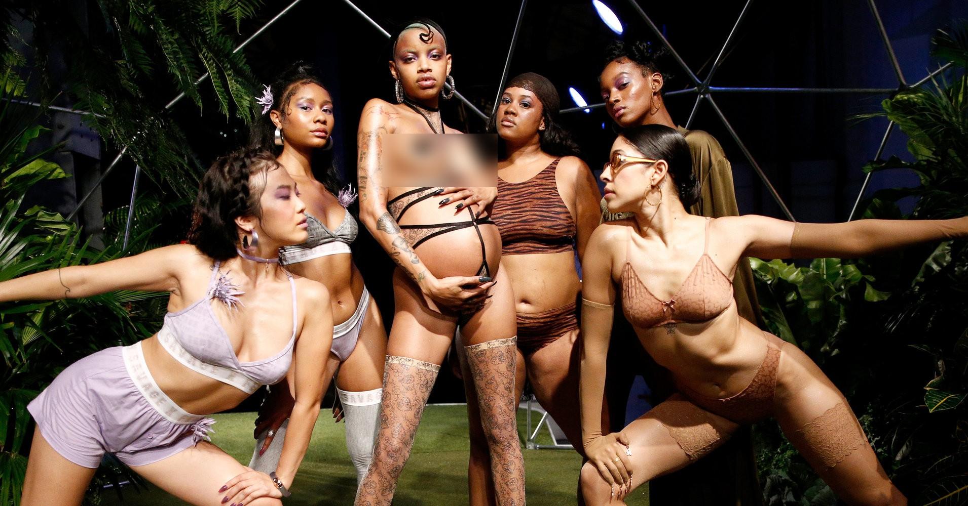 Drama đỉnh điểm: Giới thạo tin đồn Marc Jacobs cố tình bắt khách chờ 90 phút để không tới dự được show Rihanna - Ảnh 7.