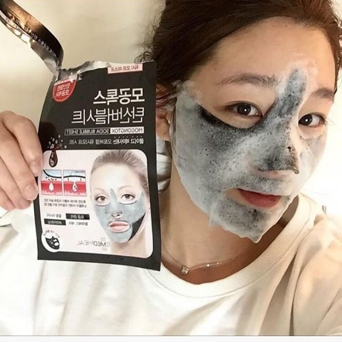 Vẫn biết đắp mặt nạ giấy sẽ giúp da đẹp lên, nhưng để chọn đúng loại thì bạn cần nhớ loạt bí kíp này - Ảnh 5.
