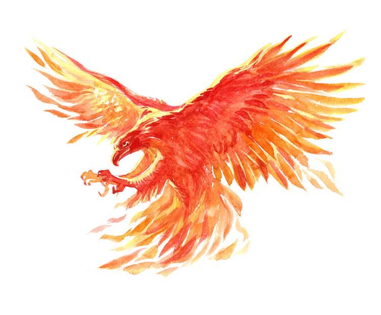 Bộ tứ linh huyền bí trong truyền thuyết của Nhật Bản, ba trên bốn vị linh thú khá giống với Việt Nam - Ảnh 3.