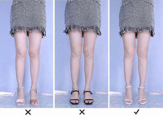 """Thay mặt hội chị em kiểm nghiệm những mẫu giày dép phổ biến, cô nàng này đã tìm ra thiết kế """"nịnh dáng"""" nhất - Ảnh 4."""