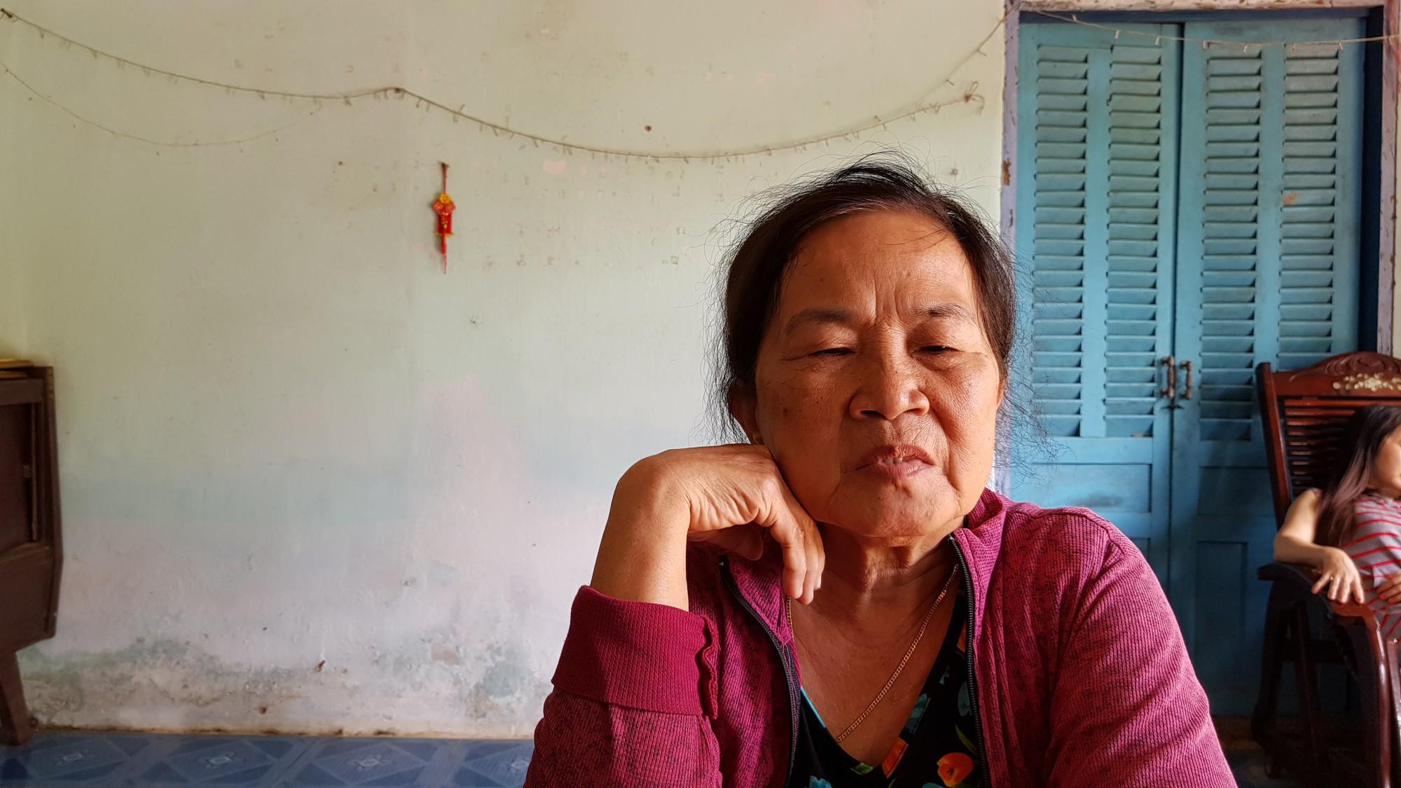 Vụ người phụ nữ 47 tuổi ở Sóc Trăng bị sát hại: Lời kể hãi hùng của người chị - Ảnh 1.