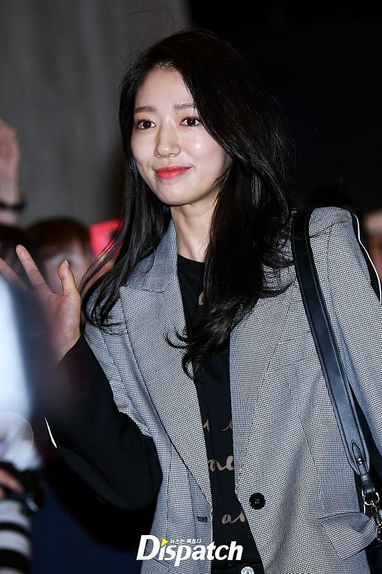 Sự kiện hội tụ dàn sao siêu VIP: Yoona và Park Shin Hye đọ sắc, Jung Hae In bí xị vì Son Ye Jin cặp với Hyun Bin? - Ảnh 21.