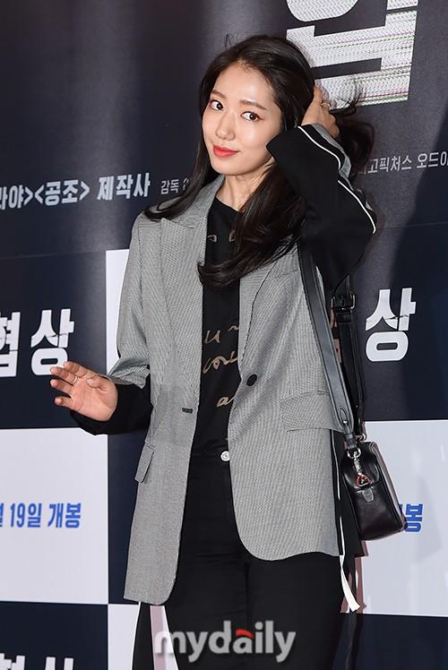 Sự kiện hội tụ dàn sao siêu VIP: Yoona và Park Shin Hye đọ sắc, Jung Hae In bí xị vì Son Ye Jin cặp với Hyun Bin? - Ảnh 20.