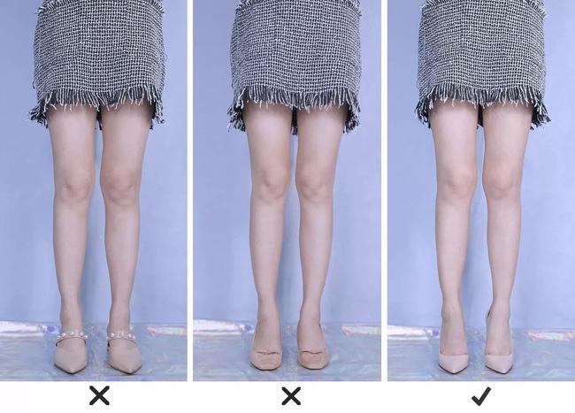 """Thay mặt hội chị em kiểm nghiệm những mẫu giày dép phổ biến, cô nàng này đã tìm ra thiết kế """"nịnh dáng"""" nhất - Ảnh 2."""