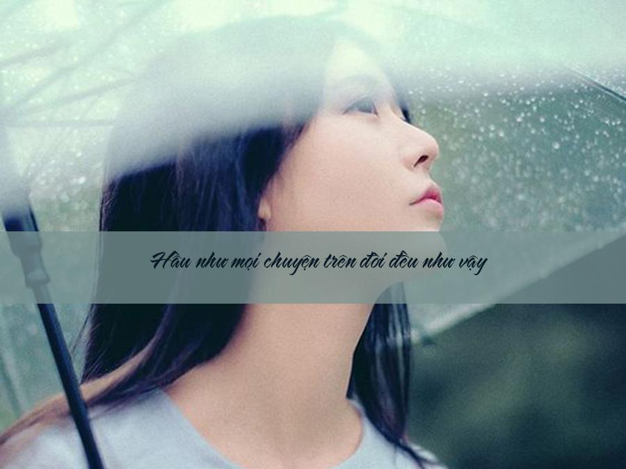 Hạnh phúc hay tan vỡ - lỗi tại duyên phận hay ở lòng người? 6