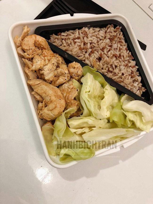 Gợi ý 11 món ăn cho bữa sáng và trưa giúp giảm cân theo hướng dẫn của HLV, đẩy nhanh hành trình giảm mỡ - Ảnh 11.