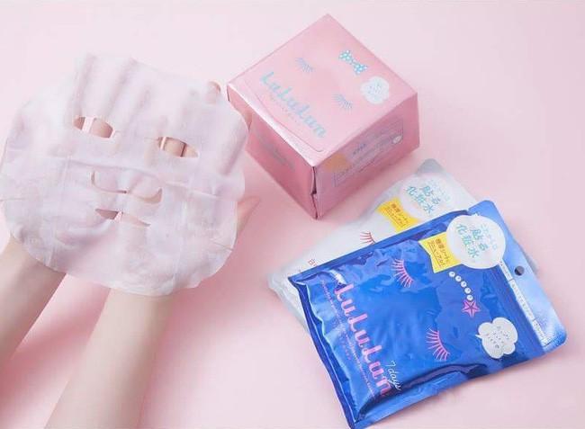 Dưỡng ẩm cực siêu lại chưa đến 100 nghìn, đây là 7 loại mặt nạ giấy bạn nên sắm ngay để chiều chuộng làn da mùa hanh khô - Ảnh 4.
