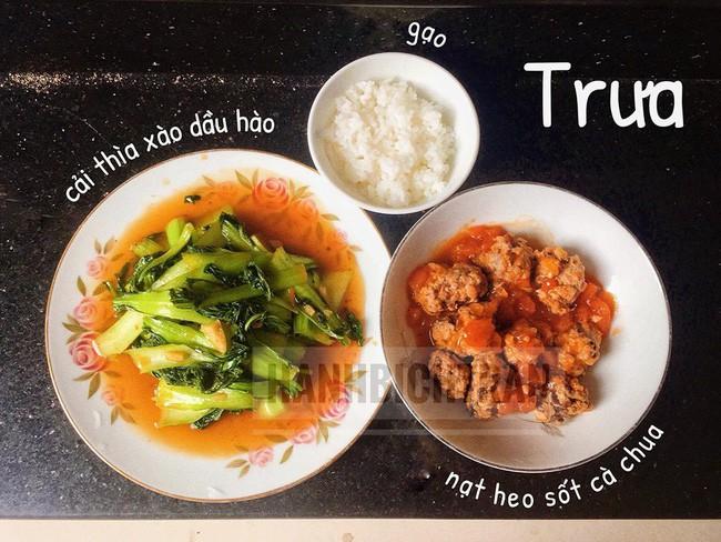Gợi ý 11 món ăn cho bữa sáng và trưa giúp giảm cân theo hướng dẫn của HLV, đẩy nhanh hành trình giảm mỡ - Ảnh 6.