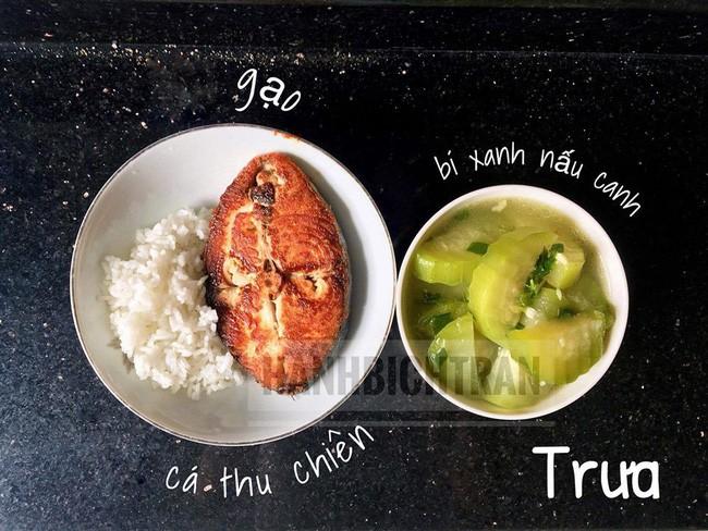 Gợi ý 11 món ăn cho bữa sáng và trưa giúp giảm cân theo hướng dẫn của HLV, đẩy nhanh hành trình giảm mỡ - Ảnh 10.