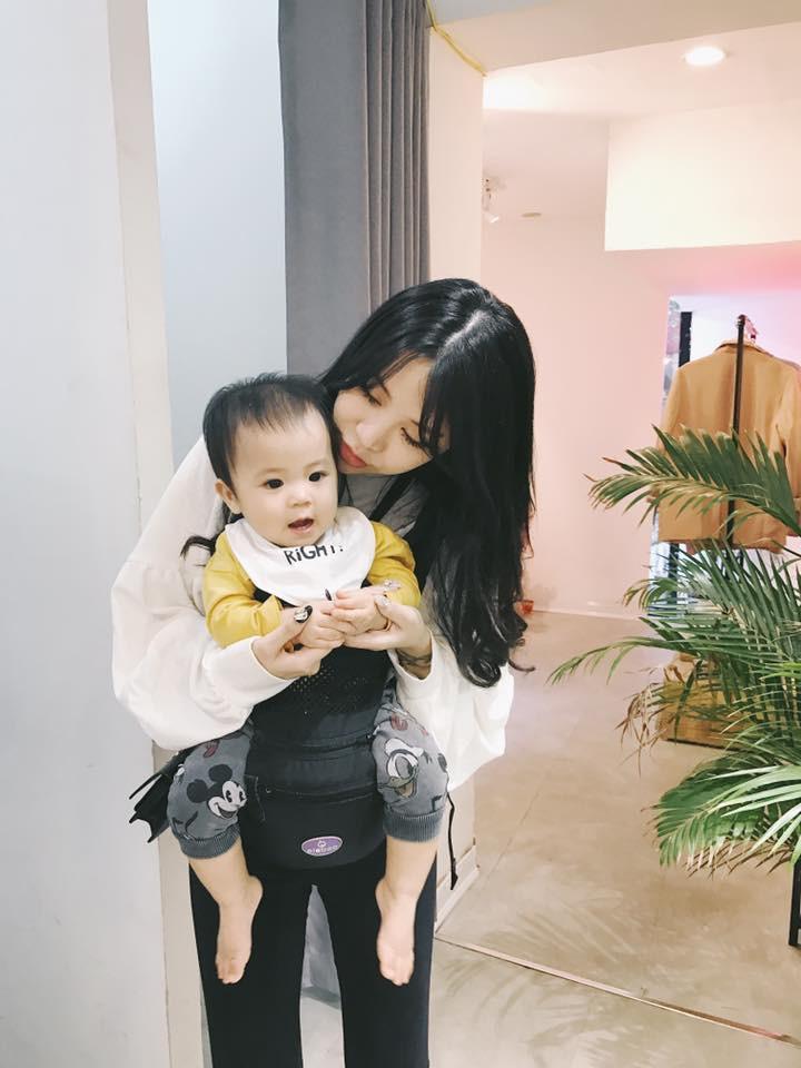 Hot mom thế hệ mới: Người kiếm 2 tỷ/tháng nhờ kinh doanh, người vượt mặt Sơn Tùng M-TP về lượng follower - Ảnh 2.