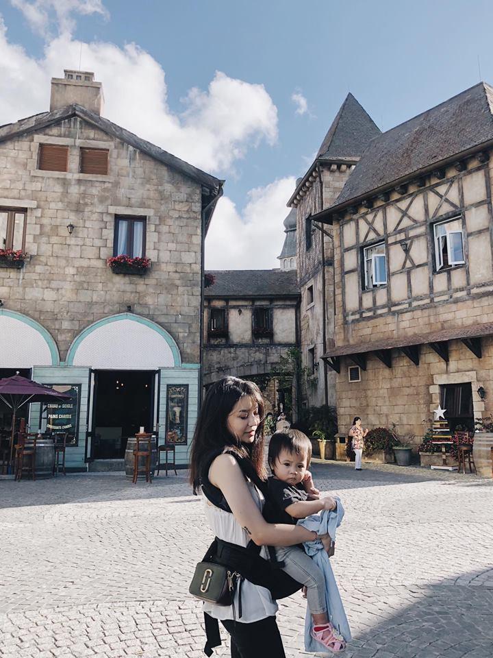 Hot mom thế hệ mới: Người kiếm 2 tỷ/tháng nhờ kinh doanh, người vượt mặt Sơn Tùng M-TP về lượng follower - Ảnh 5.