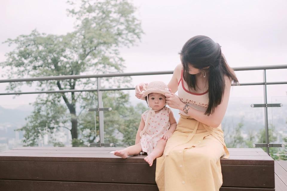 Hot mom thế hệ mới: Người kiếm 2 tỷ/tháng nhờ kinh doanh, người vượt mặt Sơn Tùng M-TP về lượng follower - Ảnh 3.