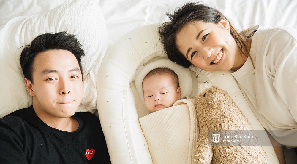 Hot mom thế hệ mới: Người kiếm 2 tỷ/tháng nhờ kinh doanh, người vượt mặt Sơn Tùng M-TP về lượng follower - Ảnh 16.