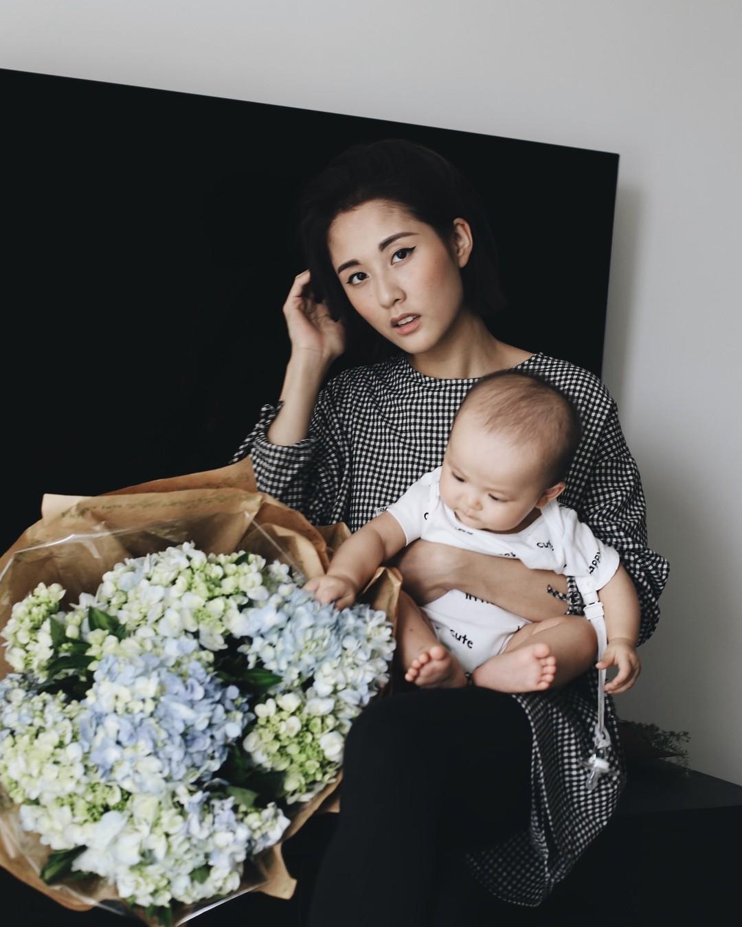 Hot mom thế hệ mới: Người kiếm 2 tỷ/tháng nhờ kinh doanh, người vượt mặt Sơn Tùng M-TP về lượng follower - Ảnh 18.