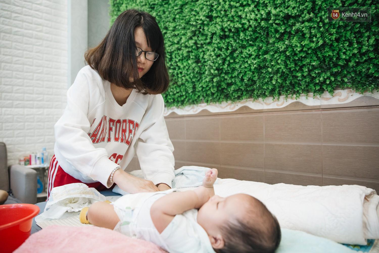 Hot mom thế hệ mới: Người kiếm 2 tỷ/tháng nhờ kinh doanh, người vượt mặt Sơn Tùng M-TP về lượng follower - Ảnh 10.