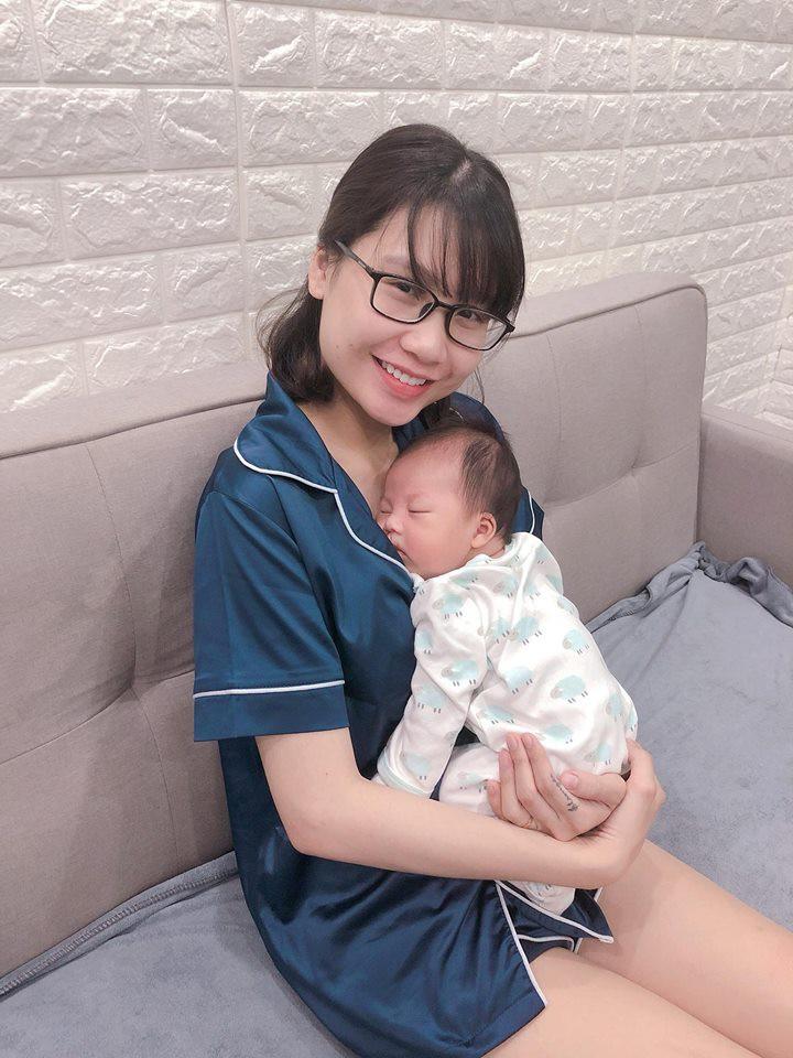 Hot mom thế hệ mới: Người kiếm 2 tỷ/tháng nhờ kinh doanh, người vượt mặt Sơn Tùng M-TP về lượng follower - Ảnh 11.