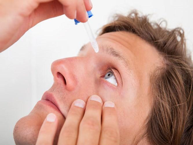 7 lý do gây nên tình trạng chảy nước mắt không thể tự kiềm chế - Ảnh 6.