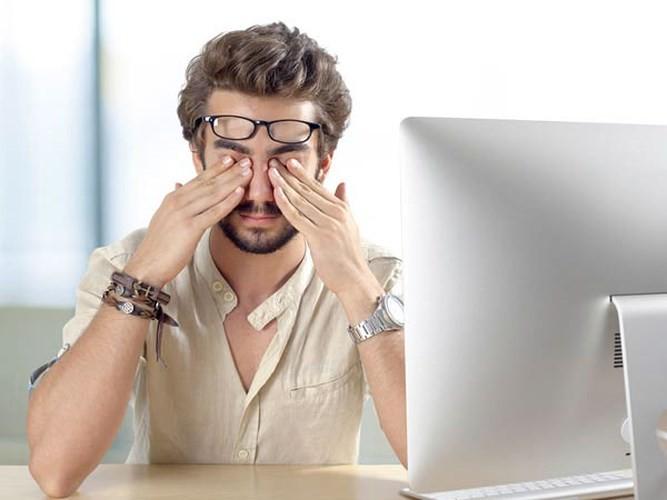 7 lý do gây nên tình trạng chảy nước mắt không thể tự kiềm chế - Ảnh 8.