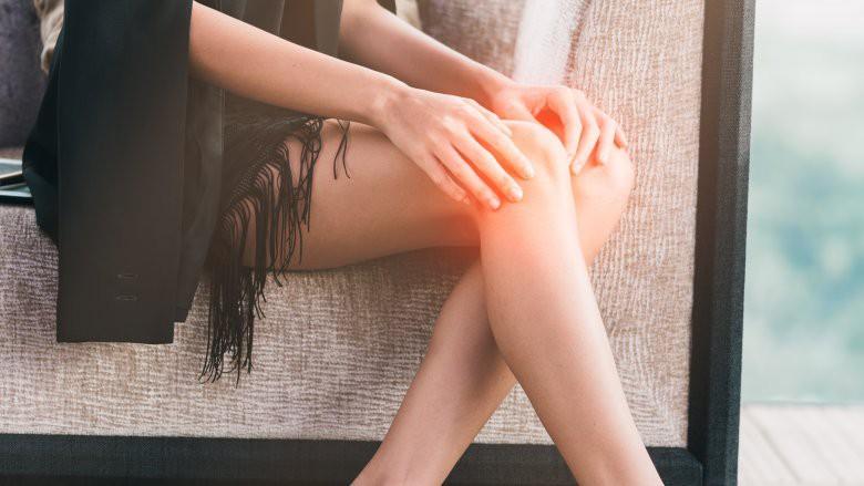 Đây là những lợi ích sức khoẻ bạn nhận được nếu hạn chế đi giày cao gót - Ảnh 5.