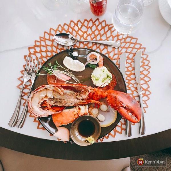 Lý do tại sao tôm hùm Mỹ lại trở thành một trong những món ăn sang chảnh nhất thế giới - Ảnh 4.