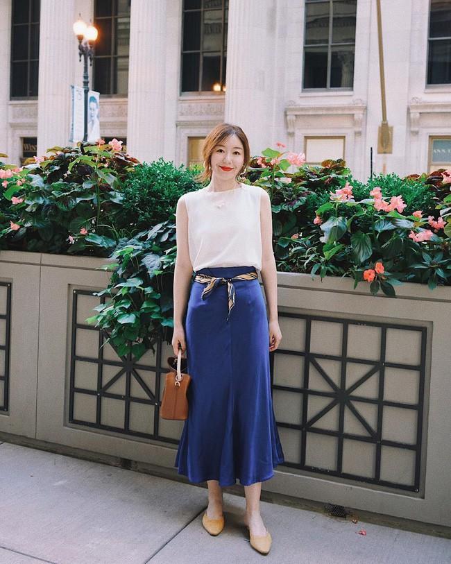 5 bài học về phong cách thời trang mà các nàng sẽ ước rằng mình nên biết đến sớm hơn - Ảnh 4.