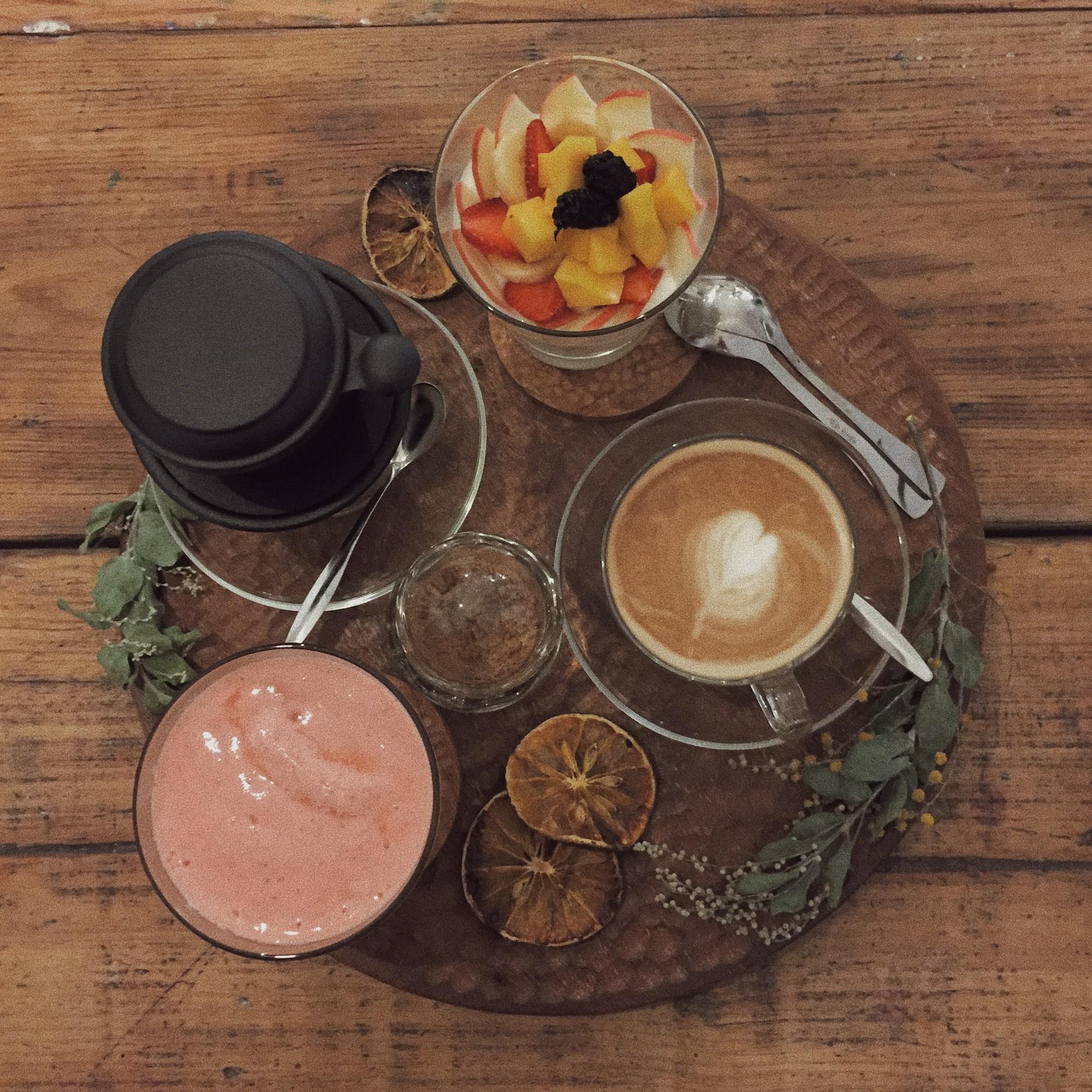Mùa nào thì Đà Lạt cũng không thiếu những quán cà phê xinh xắn để bạn tha hồ lê la cả ngày không chán - Ảnh 18.