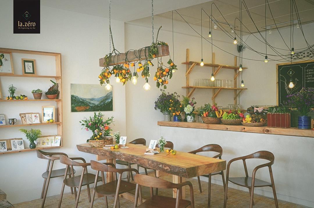 Mùa nào thì Đà Lạt cũng không thiếu những quán cà phê xinh xắn để bạn tha hồ lê la cả ngày không chán - Ảnh 17.