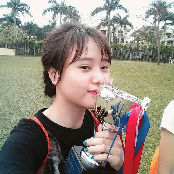 Nữ streamer người Tày xinh đẹp và gợi cảm, là cựu sinh viên ĐH Bách Khoa - Ảnh 3.