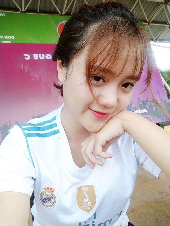 Nữ streamer người Tày xinh đẹp và gợi cảm, là cựu sinh viên ĐH Bách Khoa - Ảnh 5.