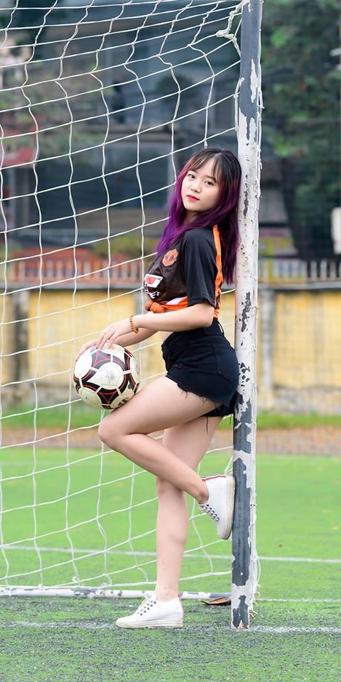 Nữ streamer người Tày xinh đẹp và gợi cảm, là cựu sinh viên ĐH Bách Khoa - Ảnh 7.