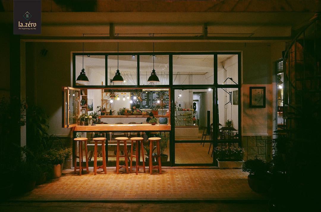 Mùa nào thì Đà Lạt cũng không thiếu những quán cà phê xinh xắn để bạn tha hồ lê la cả ngày không chán - Ảnh 15.