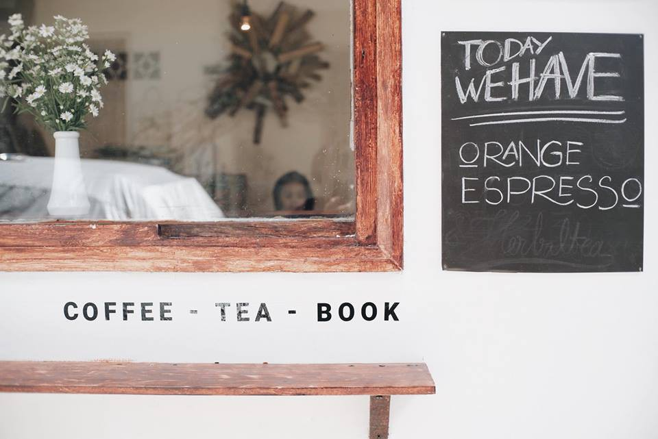 Mùa nào thì Đà Lạt cũng không thiếu những quán cà phê xinh xắn để bạn tha hồ lê la cả ngày không chán - Ảnh 4.