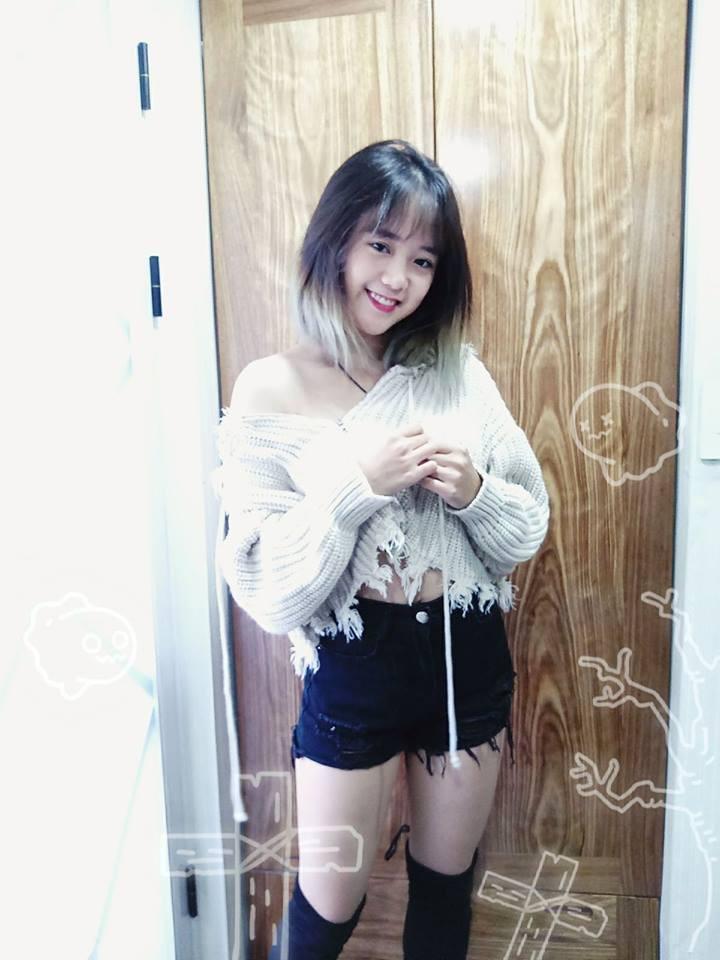 Nữ streamer người Tày xinh đẹp và gợi cảm, là cựu sinh viên ĐH Bách Khoa - Ảnh 6.