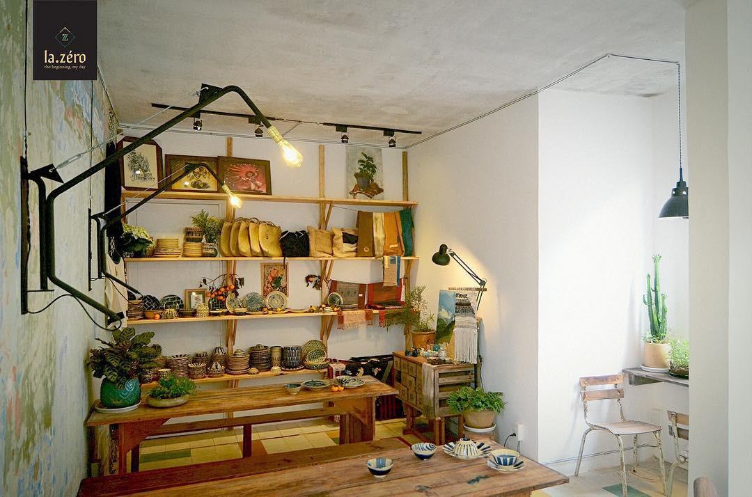 Mùa nào thì Đà Lạt cũng không thiếu những quán cà phê xinh xắn để bạn tha hồ lê la cả ngày không chán - Ảnh 16.