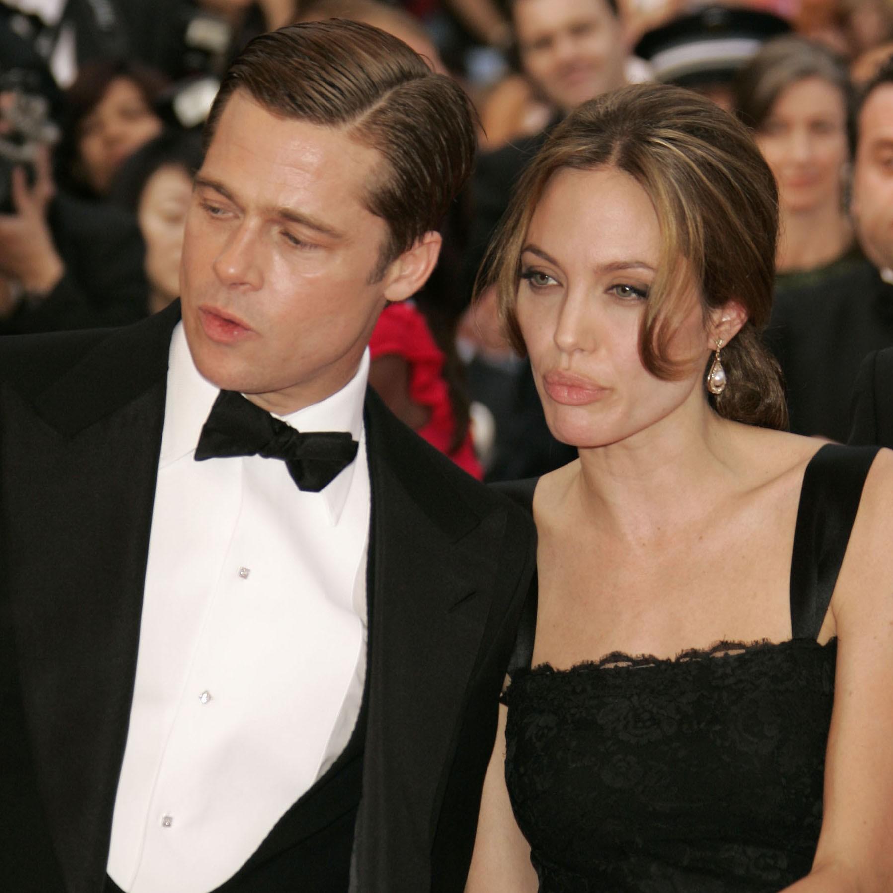 Brad Pitt không hối hận khi chia tay Angelina Jolie, cảm thấy cuộc chiến hậu ly hôn giống như địa ngục - Ảnh 1.